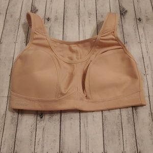Full Figure No Bounce Camisole Wirefree